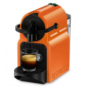 Кофемашина Nespresso INISSIA XN 1005 Ruby Orange