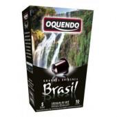 Capsulas Grandes Origenes Brasil