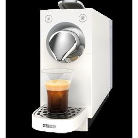Кофемашина Cremesso Una Pure White