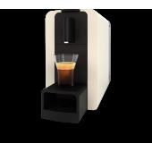 Кофемашина Cremesso Compact One Cream White