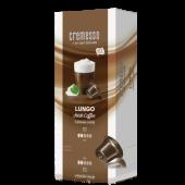 Lungo Irish Coffee